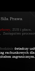 outsourcing księgowy